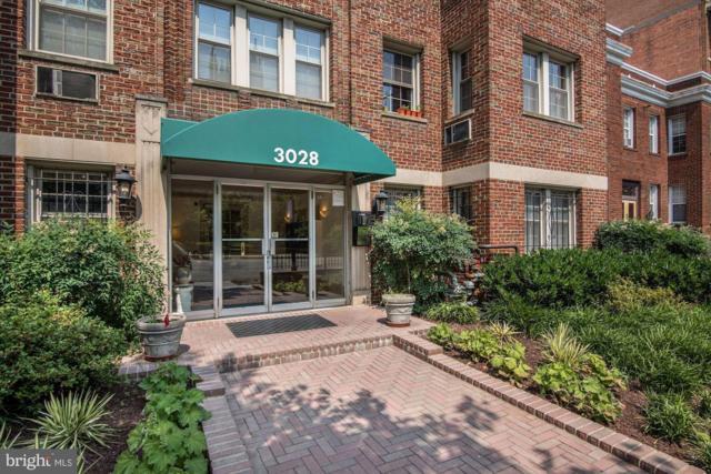 3028 Wisconsin Avenue NW #106, WASHINGTON, DC 20016 (#DCDC309916) :: Eng Garcia Grant & Co.