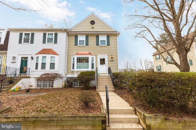 1532 Lowell Court, CROFTON, MD 21114 (#MDAA303100) :: The Riffle Group of Keller Williams Select Realtors