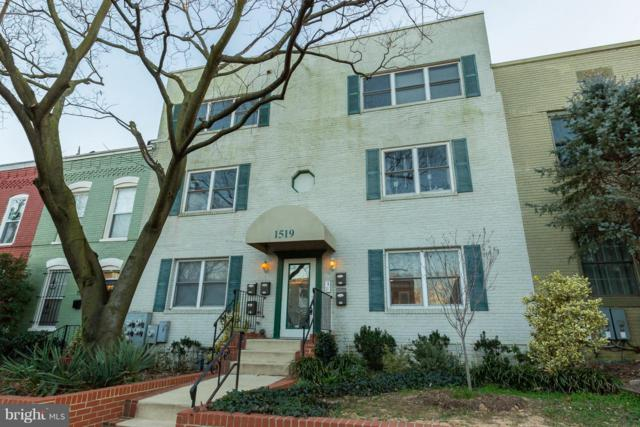 1519 Constitution Avenue NE #102, WASHINGTON, DC 20002 (#DCDC309922) :: The Putnam Group