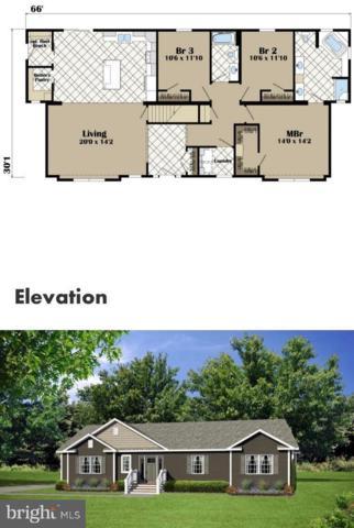0 Oranda Road, STRASBURG, VA 22657 (#VASH107450) :: Great Falls Great Homes