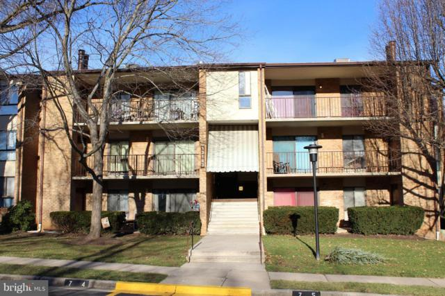 13143 Dairymaid Drive #303, GERMANTOWN, MD 20874 (#MDMC488242) :: The Speicher Group of Long & Foster Real Estate