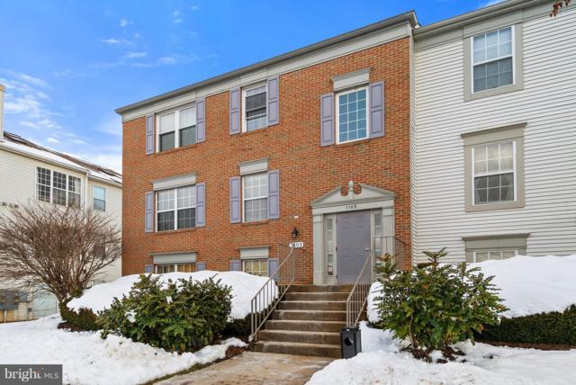 1103 Huntmaster Terrace NE #201, LEESBURG, VA 20176 (#VALO268328) :: The Putnam Group