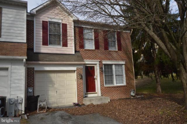 22 Wester Ogle Court, BALTIMORE, MD 21208 (#MDBC332310) :: ExecuHome Realty