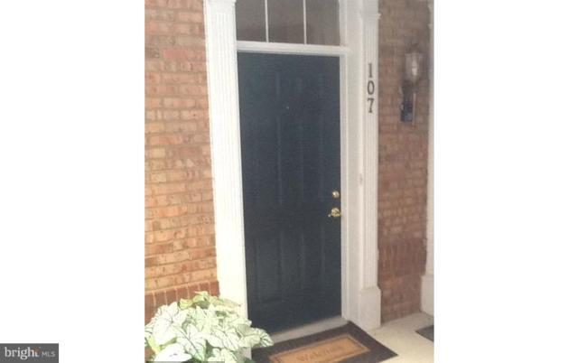 43371 Locust Dale Terrace #107, ASHBURN, VA 20147 (#VALO268332) :: Colgan Real Estate