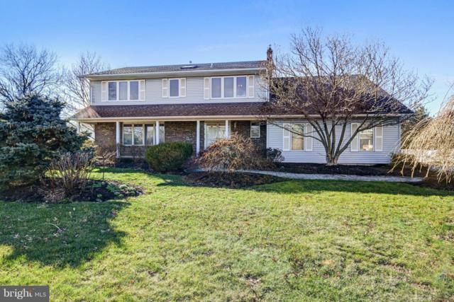 15 Innocenzi, TRENTON, NJ 08690 (#NJME203900) :: Colgan Real Estate