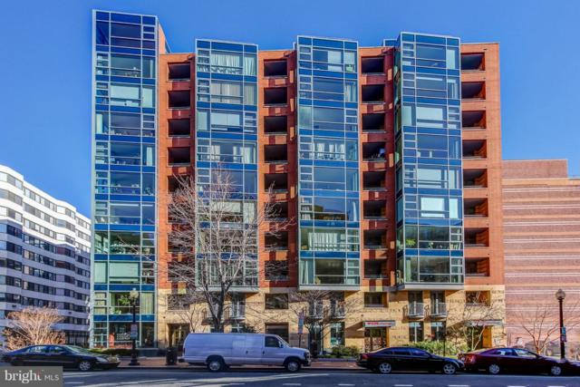 1117 10TH Street NW #809, WASHINGTON, DC 20001 (#DCDC309936) :: Crossman & Co. Real Estate