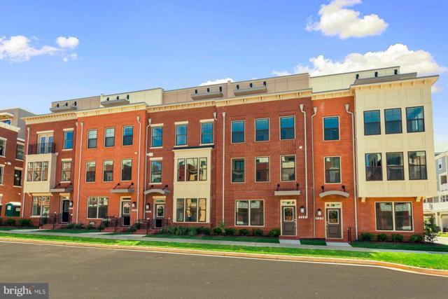 224 Kepler Drive, GAITHERSBURG, MD 20878 (#MDMC488264) :: The Speicher Group of Long & Foster Real Estate