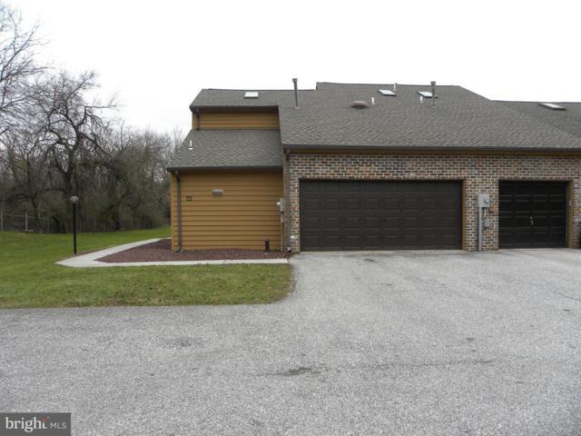 65 Westview Manor, YORK, PA 17408 (#PAYK105956) :: Flinchbaugh & Associates