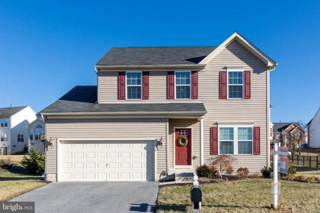 378 Meadow Creek Drive, WESTMINSTER, MD 21158 (#MDCR154094) :: ExecuHome Realty