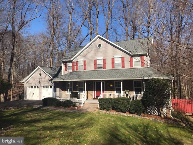 1218 Lake Ridge Drive, SUNDERLAND, MD 20689 (#MDCA140450) :: RE/MAX Plus