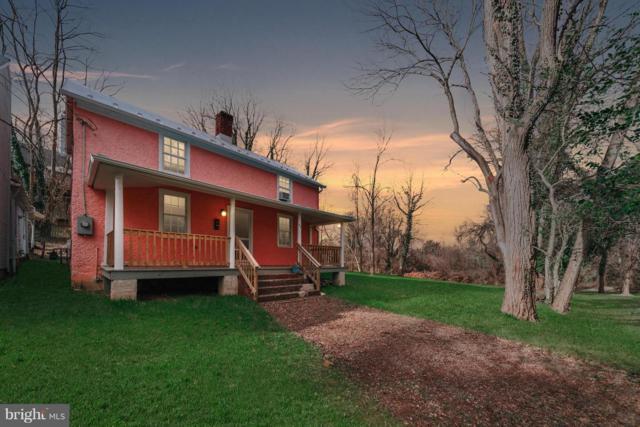 42 Spring Lane, WARRENTON, VA 20186 (#VAFQ133538) :: Colgan Real Estate