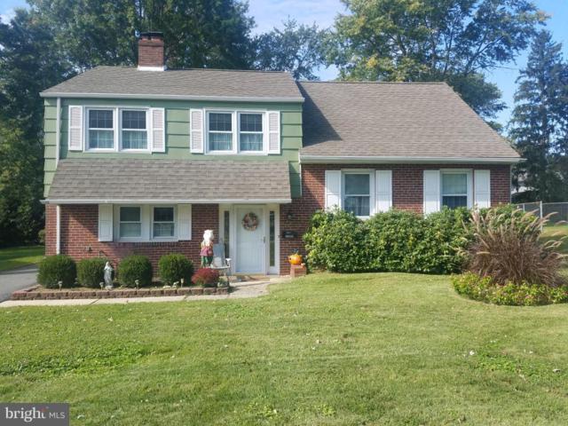 74 Weathervane Road, ASTON, PA 19014 (#PADE322562) :: Colgan Real Estate