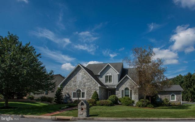 2433 E Bayberry Drive, HARRISBURG, PA 17112 (#PADA105152) :: The Heather Neidlinger Team With Berkshire Hathaway HomeServices Homesale Realty