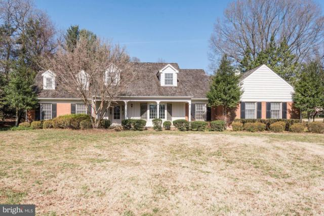 9314 Arnon Chapel Road, GREAT FALLS, VA 22066 (#VAFX747198) :: Remax Preferred | Scott Kompa Group