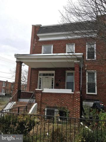 5009 Litchfield Avenue, BALTIMORE, MD 21215 (#MDBA304998) :: ExecuHome Realty