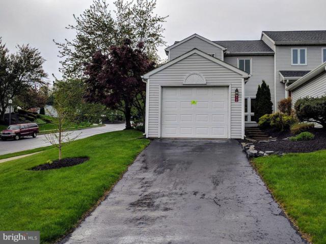 1711 Creek Vista Drive, NEW CUMBERLAND, PA 17070 (#PACB106250) :: The Joy Daniels Real Estate Group