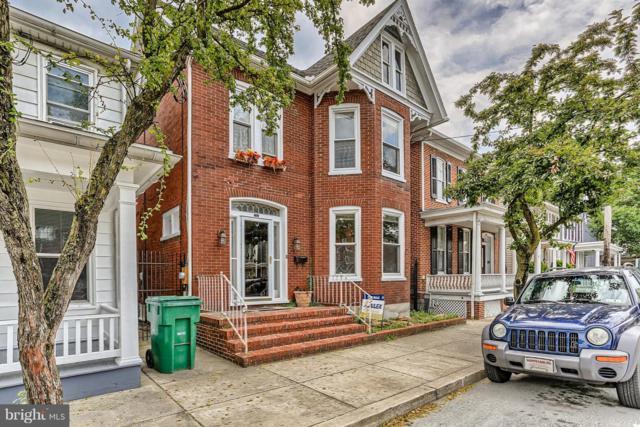234 E King Street, SHIPPENSBURG, PA 17257 (#PACB106256) :: The Joy Daniels Real Estate Group