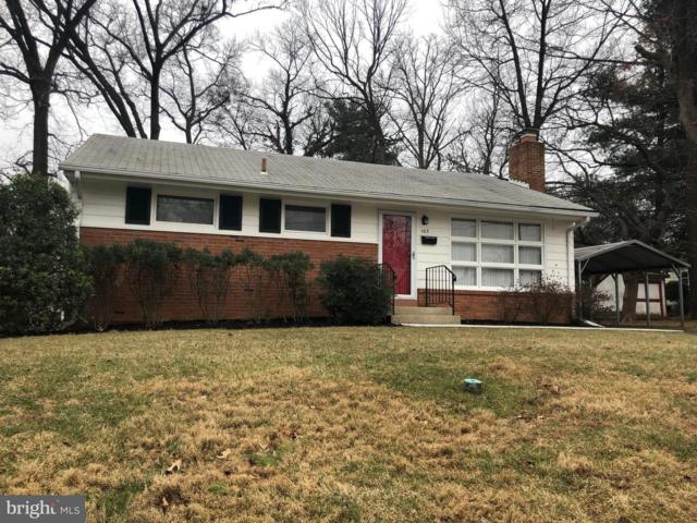 103 Rolling Road, GAITHERSBURG, MD 20877 (#MDMC488286) :: Great Falls Great Homes