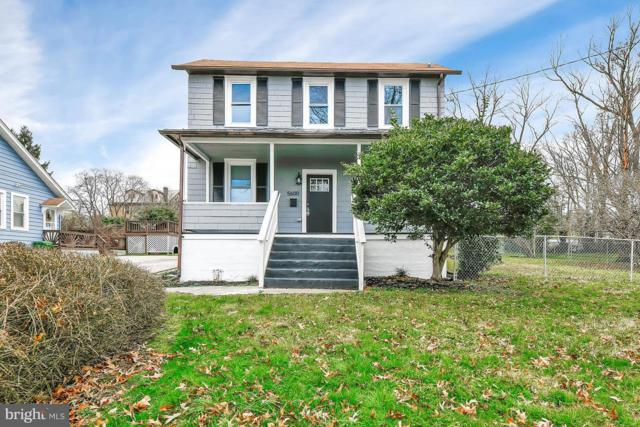 5600 Carter Avenue, BALTIMORE, MD 21214 (#MDBA305006) :: AJ Team Realty