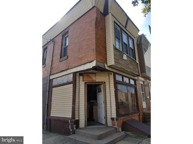 4861 N Howard Street, PHILADELPHIA, PA 19120 (#PAPH510584) :: Jason Freeby Group at Keller Williams Real Estate
