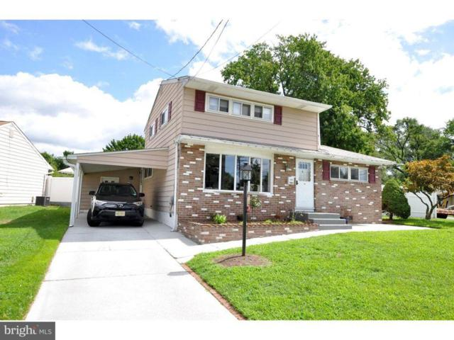 501 N Coles Avenue, MAPLE SHADE, NJ 08052 (#NJBL246252) :: Remax Preferred | Scott Kompa Group