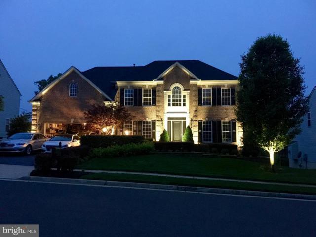 13633 Newtonmore Place, BRISTOW, VA 20136 (#VAPW322500) :: The Putnam Group