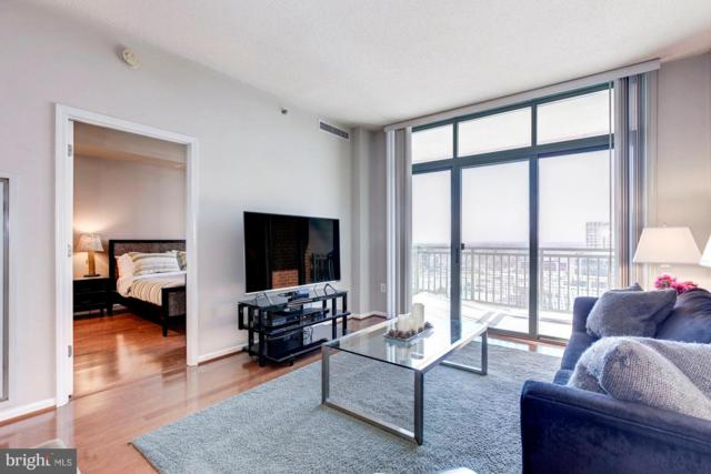 11700 Old Georgetown Road #1301, NORTH BETHESDA, MD 20852 (#MDMC488296) :: The Daniel Register Group