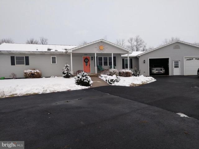 6241 Orrstown Road, ORRSTOWN, PA 17244 (#PAFL141366) :: Blue Key Real Estate Sales Team
