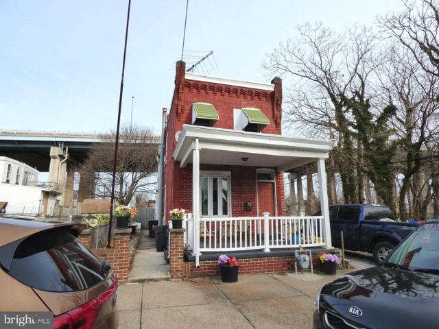 313 Reaney Street, CHESTER, PA 19013 (#PADE322570) :: Jason Freeby Group at Keller Williams Real Estate