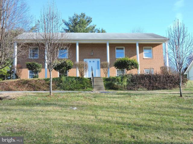 581 Rider Court, CHARLES TOWN, WV 25414 (#WVJF119452) :: Blue Key Real Estate Sales Team