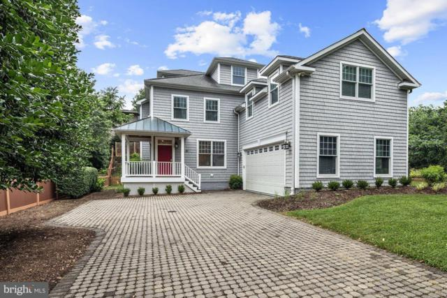 390 Ridgely Avenue, ANNAPOLIS, MD 21401 (#MDAA303126) :: The Sky Group