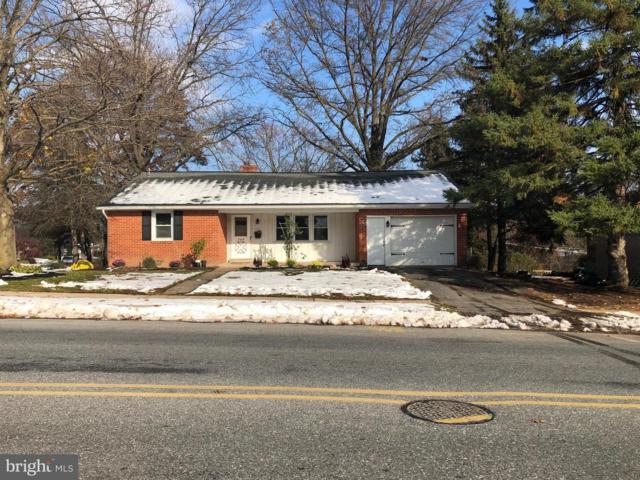 249 N Mount Joy Street, ELIZABETHTOWN, PA 17022 (#PALA115078) :: The Joy Daniels Real Estate Group