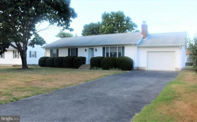 119 Beachfield Drive, REHOBOTH BEACH, DE 19971 (#DESU129228) :: The Allison Stine Team