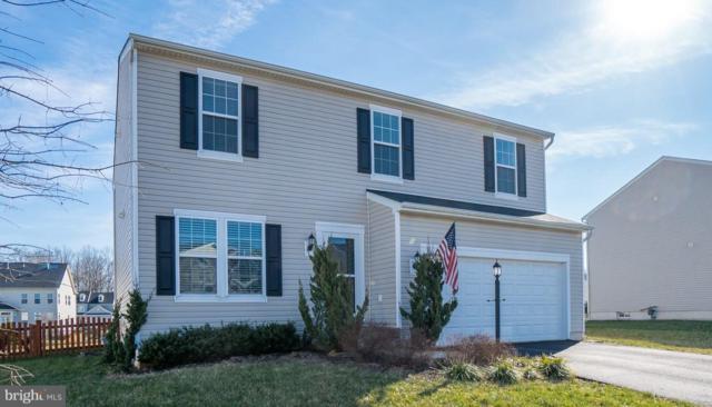 55 Ivy Spring Lane, FREDERICKSBURG, VA 22406 (#VAST165986) :: Blue Key Real Estate Sales Team