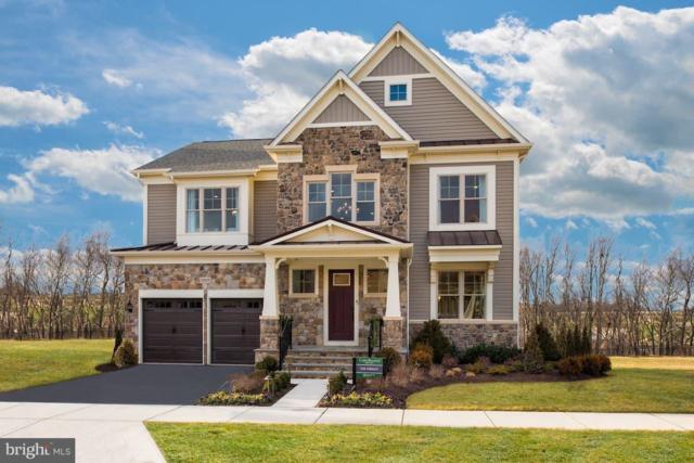 5009 Harvest Grove Drive, FAIRFAX, VA 22030 (#VAFX747220) :: Great Falls Great Homes
