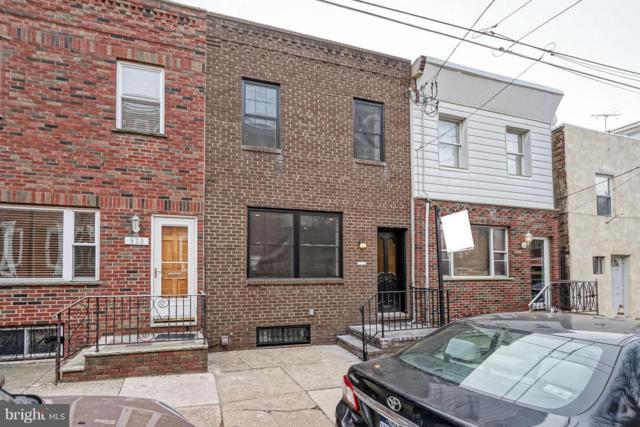 932 Greenwich Street, PHILADELPHIA, PA 19147 (#PAPH510610) :: Jason Freeby Group at Keller Williams Real Estate