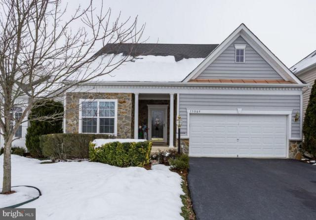 13009 Ormond Drive, BRISTOW, VA 20136 (#VAPW322506) :: TVRG Homes
