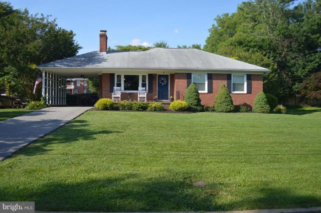 11 Linden Boulevard, MIDDLETOWN, MD 21769 (#MDFR191262) :: RE/MAX Plus