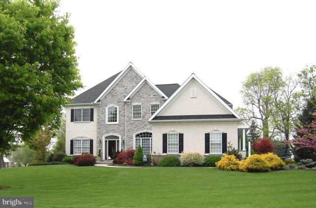353 N Farm Drive, LITITZ, PA 17543 (#PALA115080) :: Benchmark Real Estate Team of KW Keystone Realty