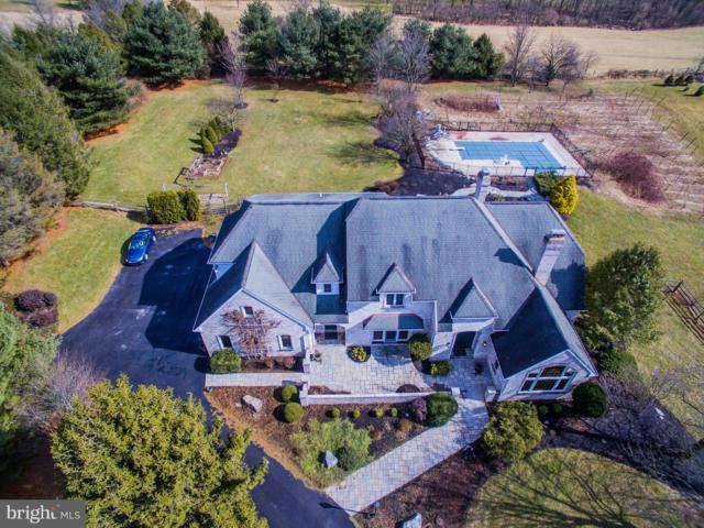 2870 Ford Farm Road, MECHANICSBURG, PA 17055 (#PACB106262) :: The Heather Neidlinger Team With Berkshire Hathaway HomeServices Homesale Realty
