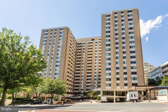 4601-N Park Avenue 1404-D, CHEVY CHASE, MD 20815 (#MDMC488304) :: The Sebeck Team of RE/MAX Preferred