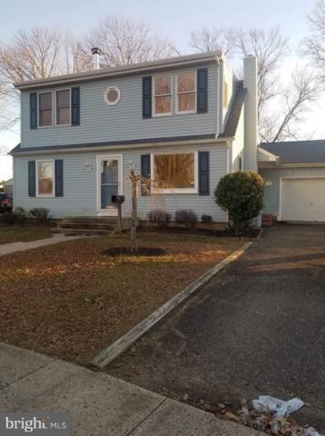 3 Maguire Road, HAMILTON, NJ 08609 (#NJME203956) :: Remax Preferred | Scott Kompa Group