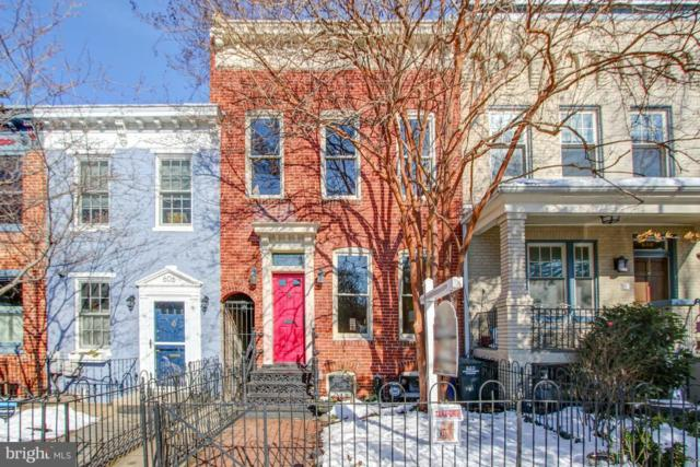 608 Independence Avenue SE, WASHINGTON, DC 20003 (#DCDC309982) :: The Sebeck Team of RE/MAX Preferred