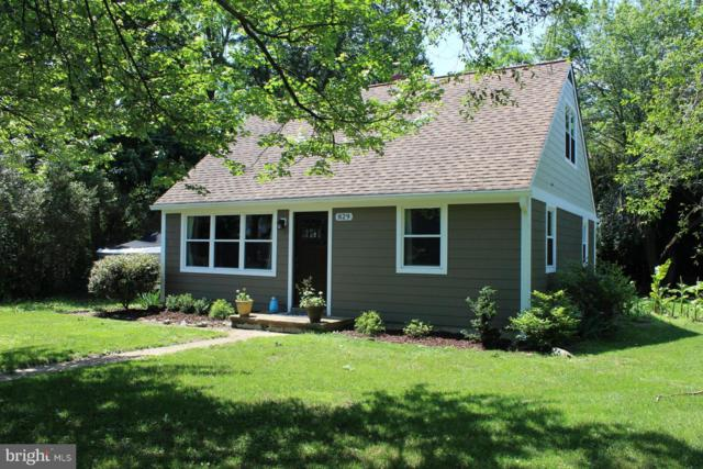 829 Buena Vista Avenue, ARNOLD, MD 21012 (#MDAA303142) :: The Sebeck Team of RE/MAX Preferred
