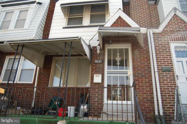 4035 Claridge Street, PHILADELPHIA, PA 19124 (#PAPH510672) :: Jason Freeby Group at Keller Williams Real Estate