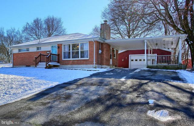 130 Diller Road, NEW CUMBERLAND, PA 17070 (#PAYK105986) :: The Joy Daniels Real Estate Group