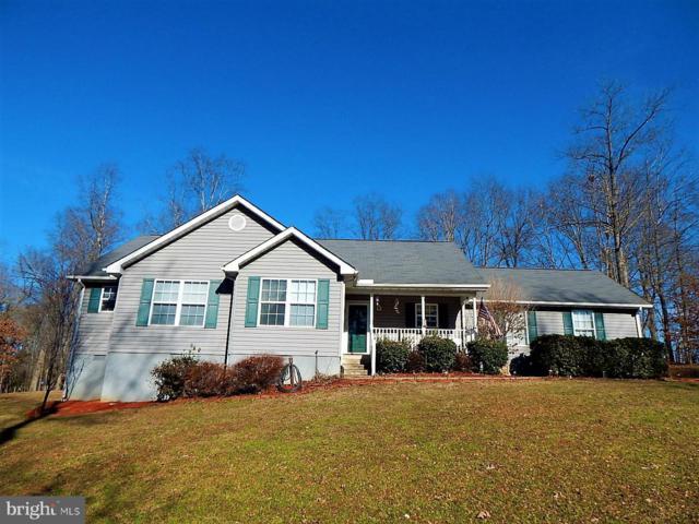 24461 Oak Forest Drive, RAPIDAN, VA 22733 (#VACU119976) :: The Bob & Ronna Group