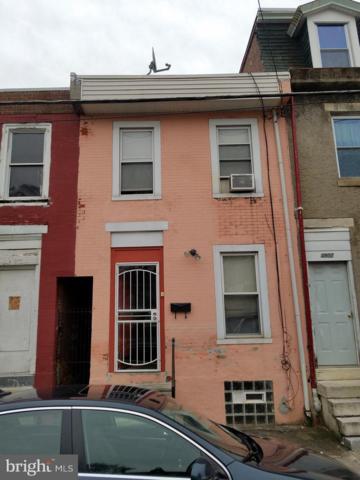 4809 Griscom St, PHILADELPHIA, PA 19124 (#PAPH510716) :: Jason Freeby Group at Keller Williams Real Estate