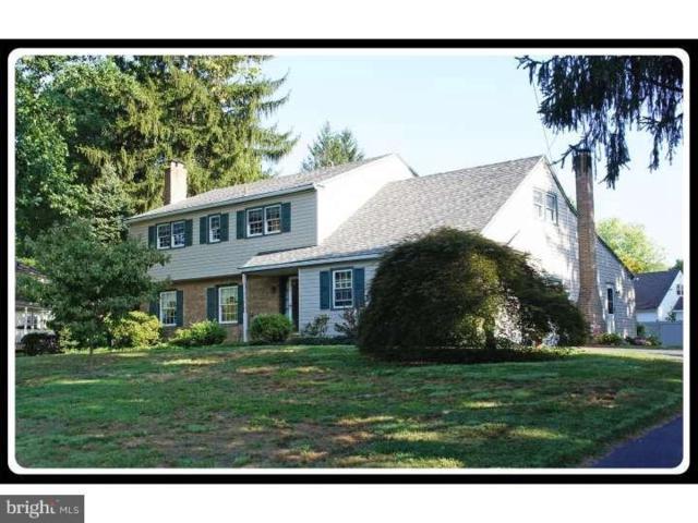 202 Cooper Drive, WALLINGFORD, PA 19086 (#PADE322606) :: Colgan Real Estate