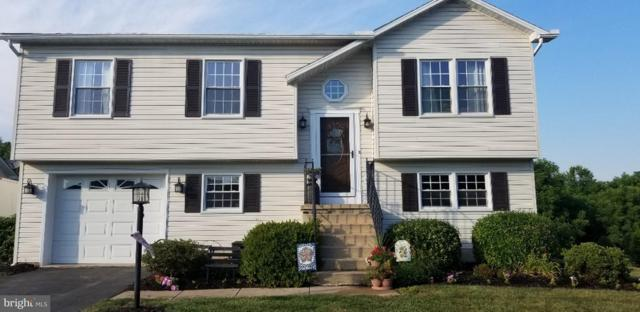 2929 Village Square Drive, DOVER, PA 17315 (#PAYK105988) :: Flinchbaugh & Associates